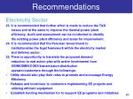 recommendations6