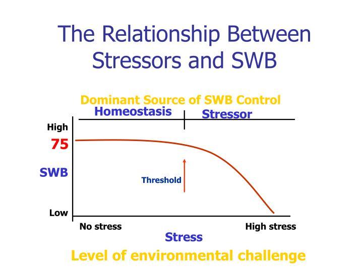 Stressor