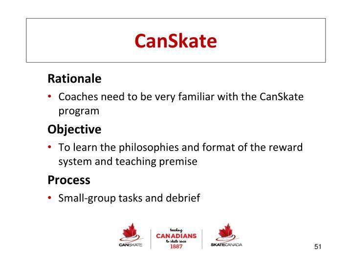CanSkate