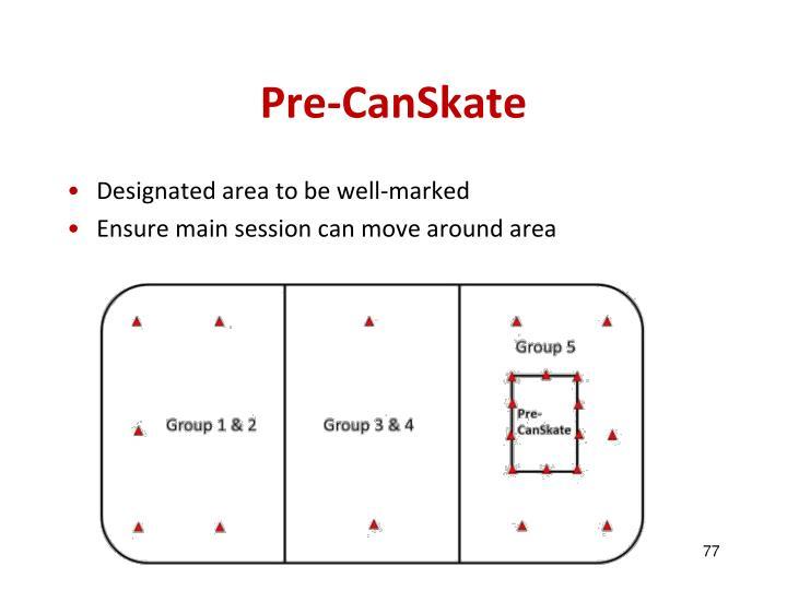 Pre-CanSkate