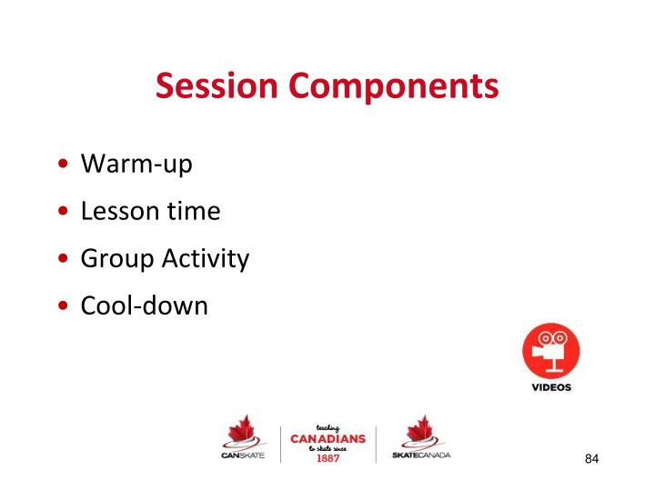 Session Components