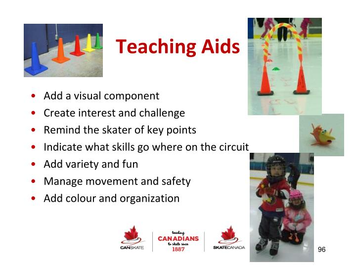 Teaching Aids