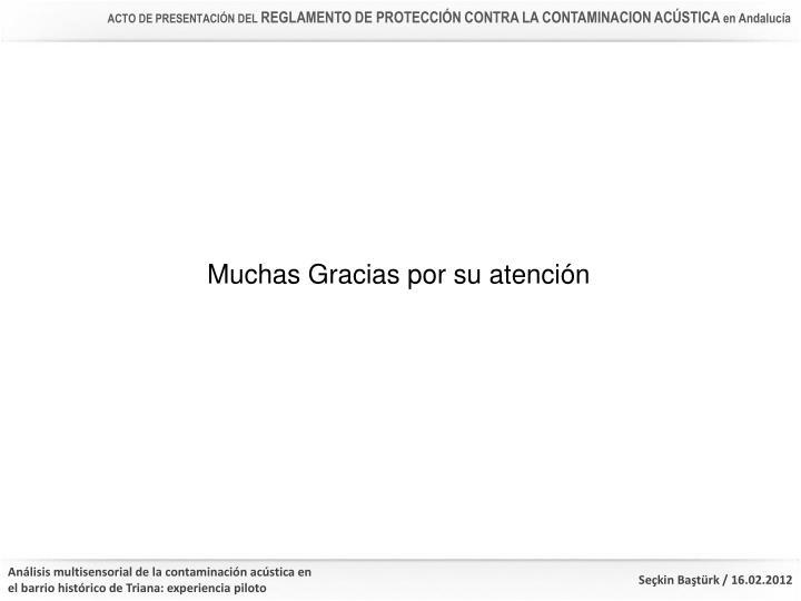 ACTO DE PRESENTACIÓN DEL