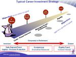 typical career investment strategy
