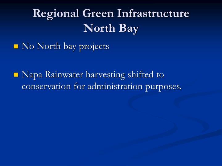 Regional Green Infrastructure