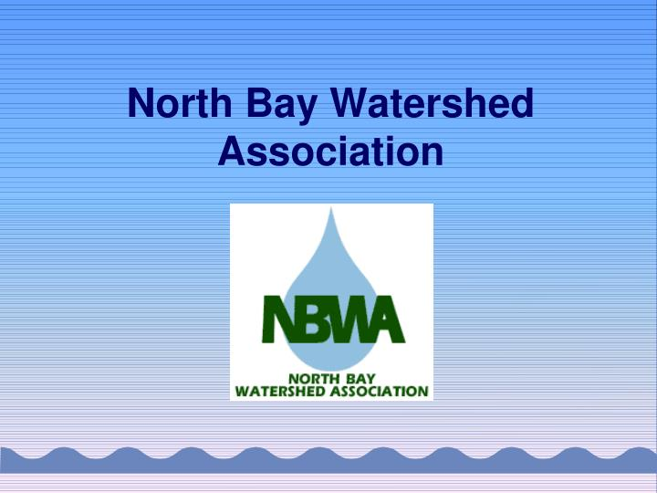 Bairwmp bay area integrated regional water management plan bairwmp