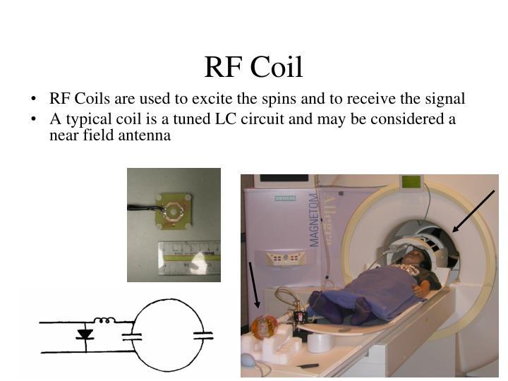RF Coil