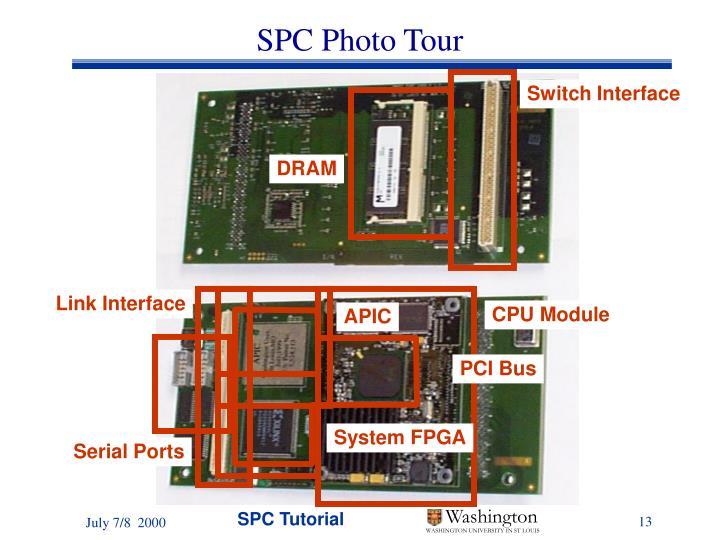 SPC Photo Tour