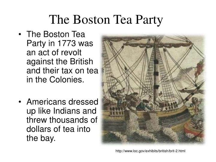 the british were justified in taxing Were the taxes justified (did the british have a good reason for it) click the next button to continue to the stamp act page next create a free website.