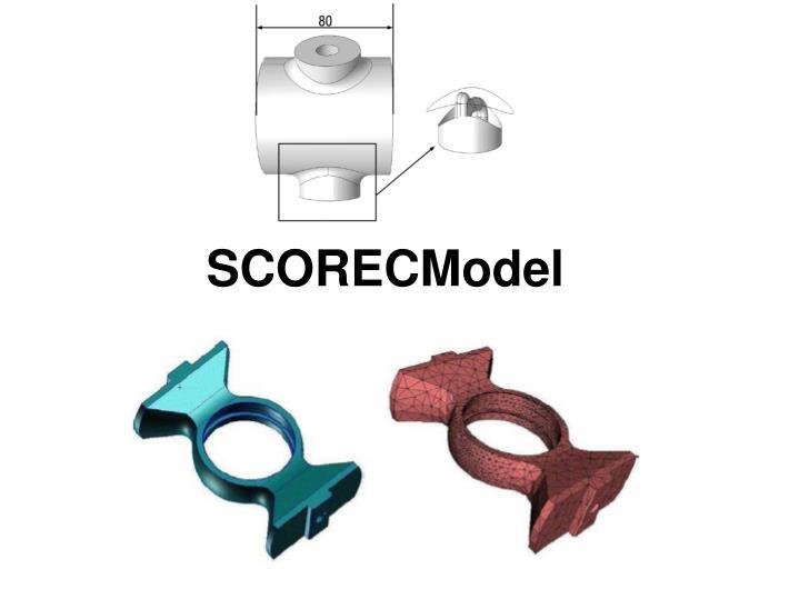 SCORECModel