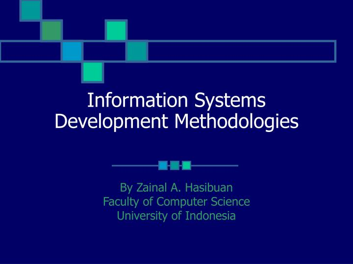 Structured Analysis Design And Implementation Of Information Systems Stradis