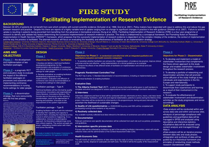 case study on fire in a
