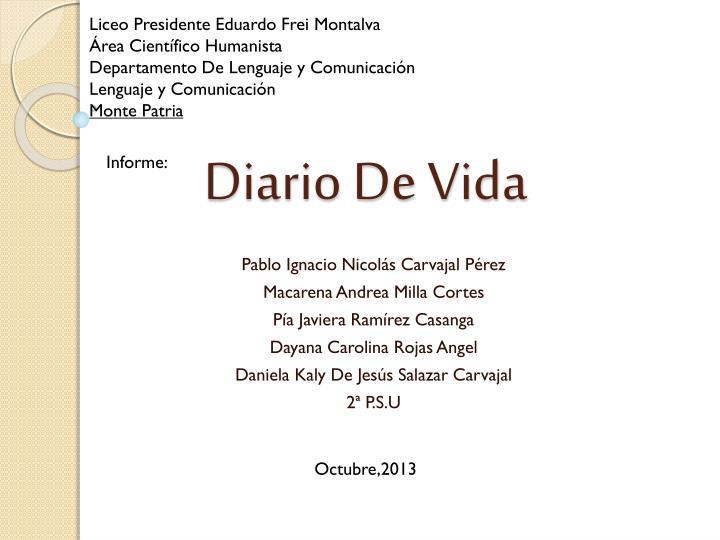 Liceo Presidente Eduardo Frei Montalva