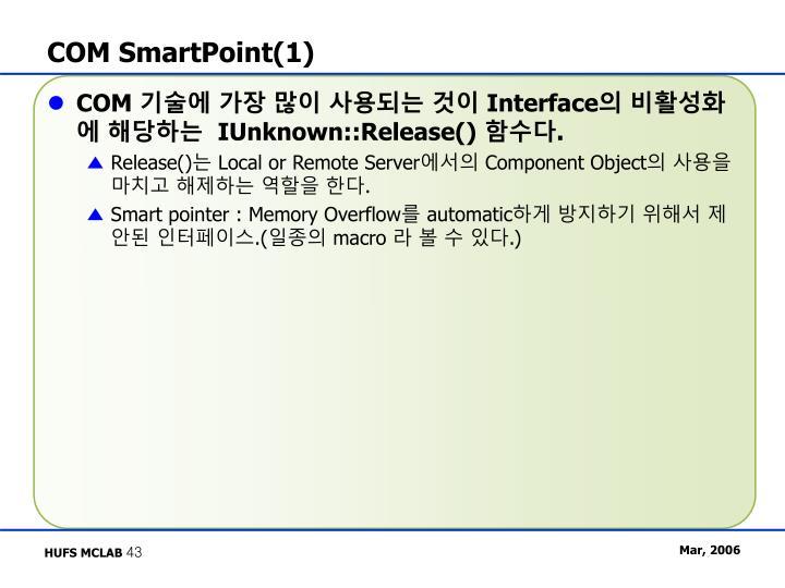 COM SmartPoint(1)