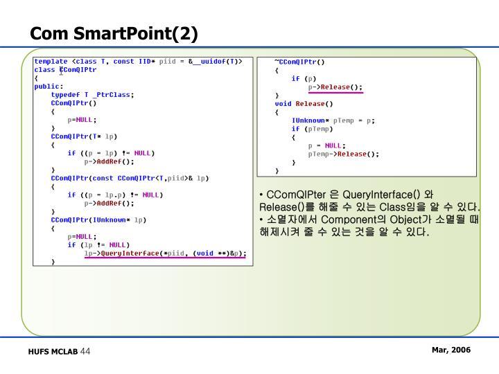 Com SmartPoint(2)