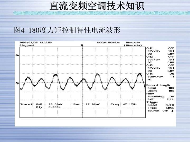 直流变频空调技术知识