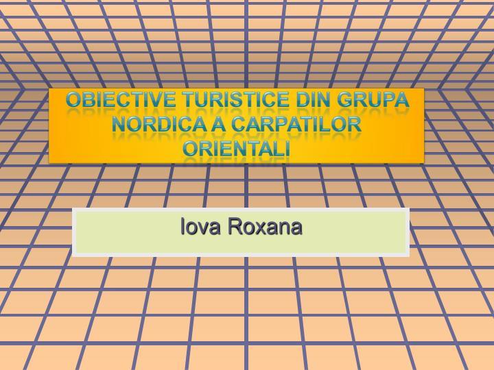 Iova Roxana