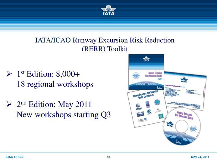 IATA/ICAO