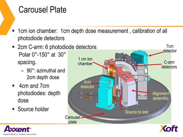 Carousel Plate
