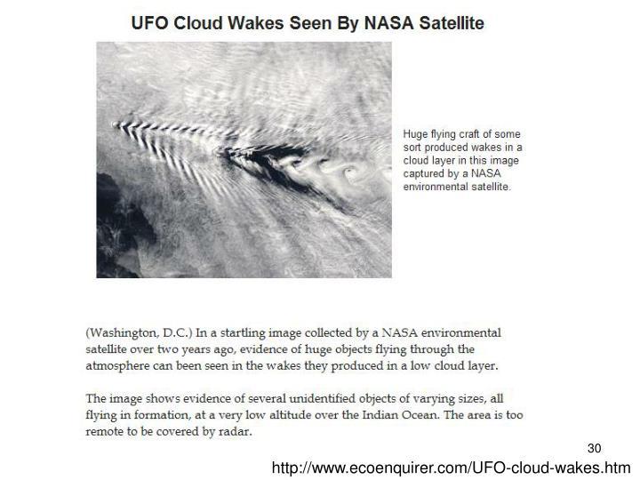 http://www.ecoenquirer.com/UFO-cloud-wakes.htm