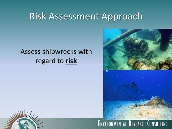 Risk Assessment Approach
