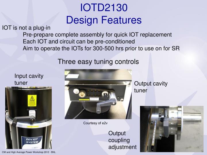 IOTD2130