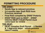 permitting procedure2