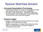 ryerson markview solution1