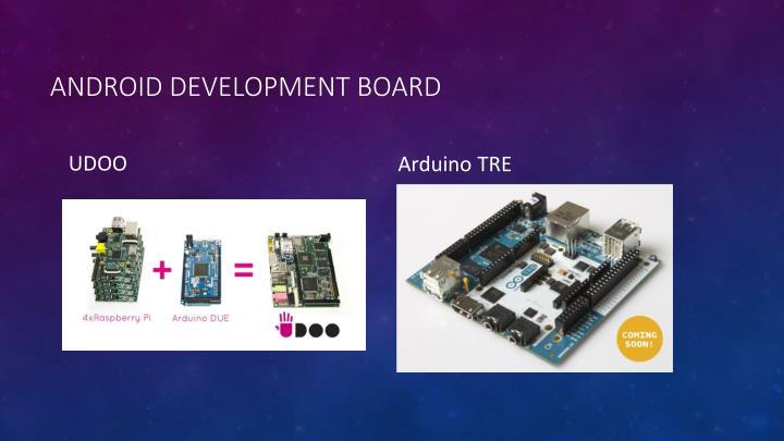 android development board