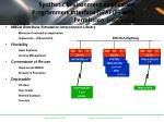 synthetic environment application programmers interface seapi with permission slide 2 of 2