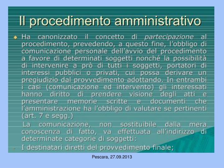 PPT - Nozioni di Diritto Amministrativo PowerPoint Presentation - ID ...