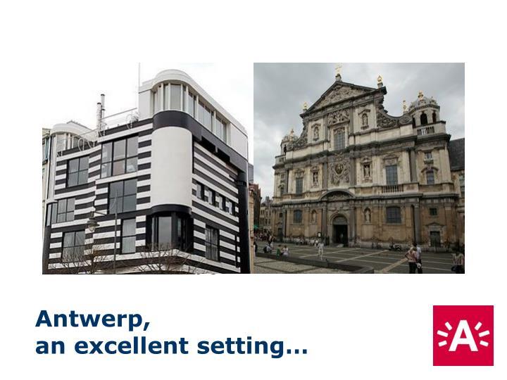 Antwerp,