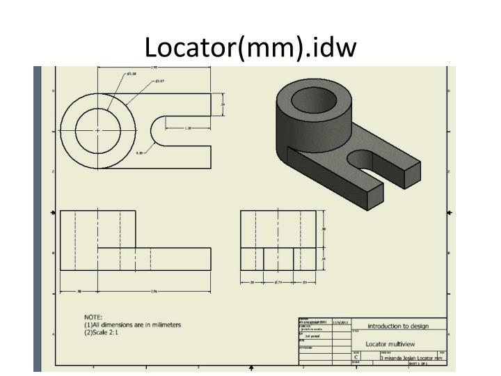 Locator(mm).idw