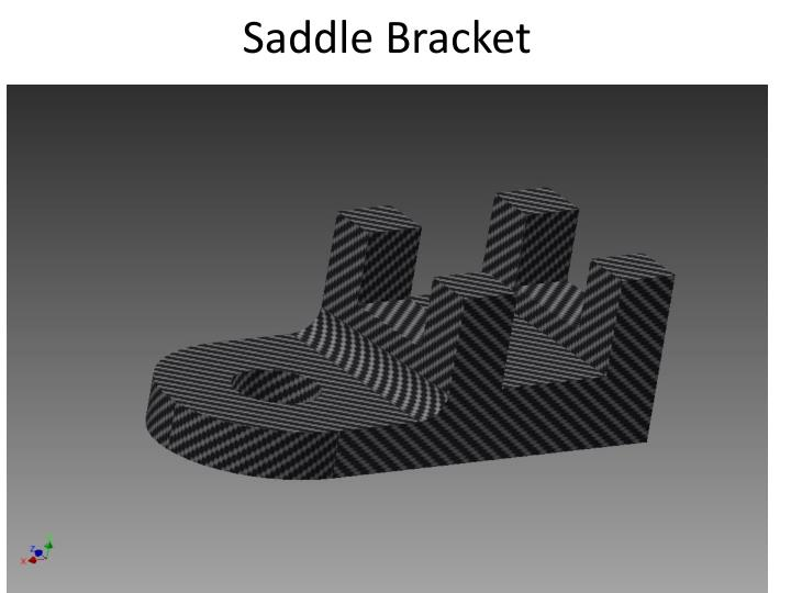 Saddle Bracket