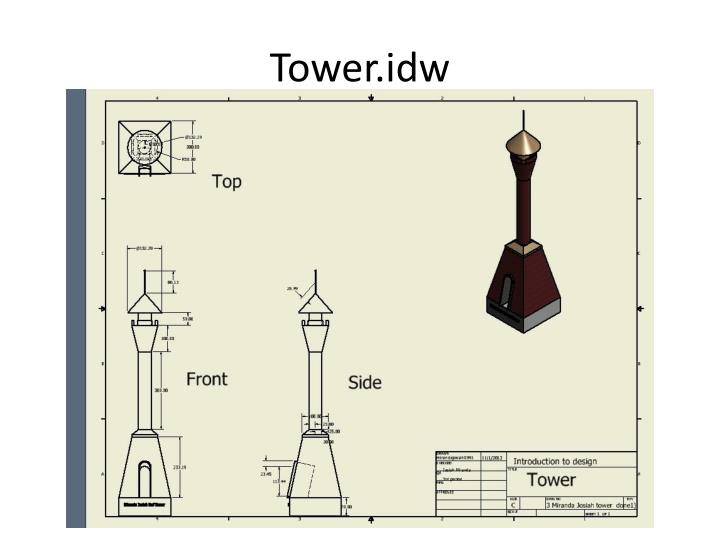 Tower.idw