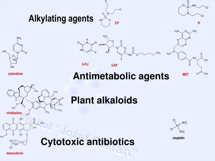Alkylating