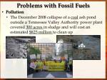 problems with fossil fuels5