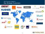 ses proposal to megafon key strategic customers