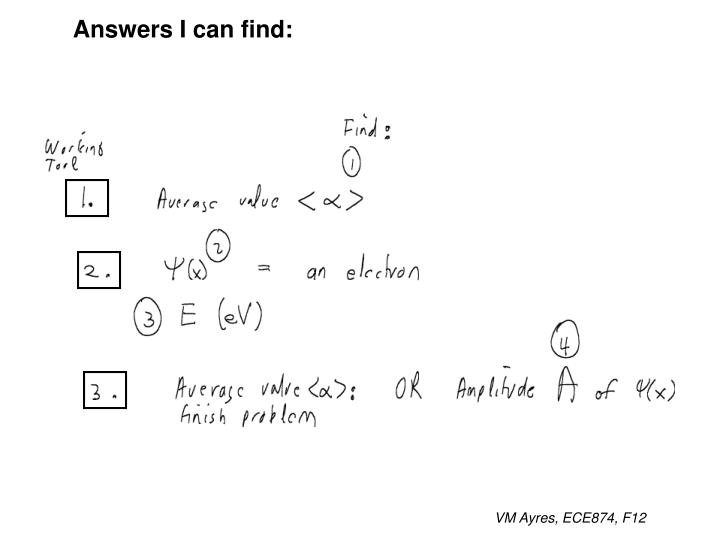 Answers I can find: