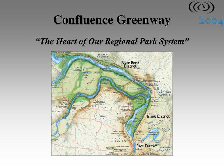 Confluence Greenway