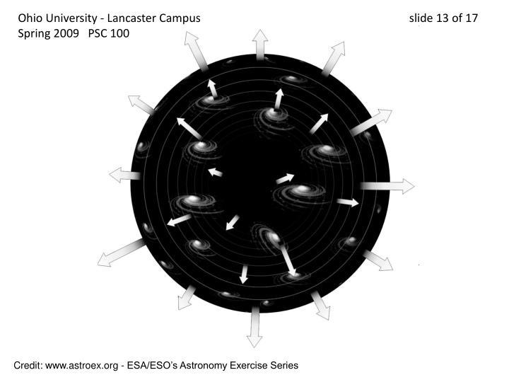 Ohio University - Lancaster Campus                                 slide 13 of 17
