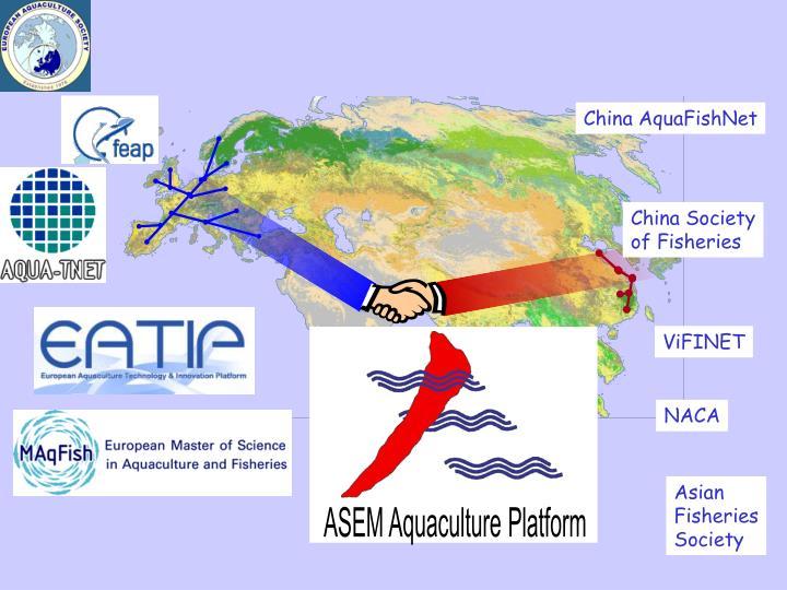 ASEM Aquaculture Platform