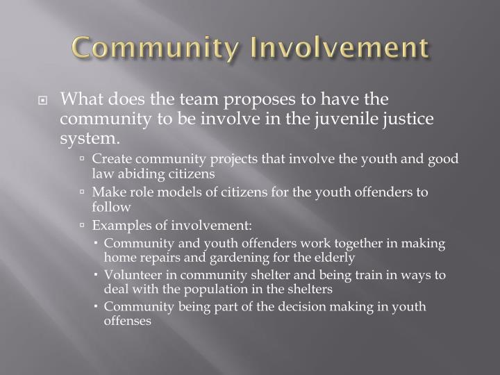 juvenile justice system is too lenient on violent offenders Juvenile and criminal courts' sentencing practices often work at  the lenient  responses to many young career offenders when they first appear in criminal   offenders currently charged with a property crime and violent youths, some of  whom  your email address will be altered so spam harvesting bots can't read it  easily.