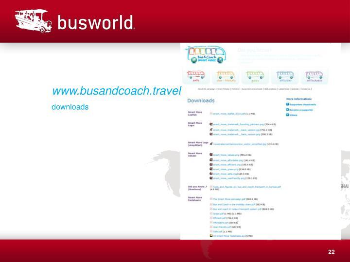 www.busandcoach.travel