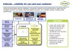 infolink visibility for you and your customer