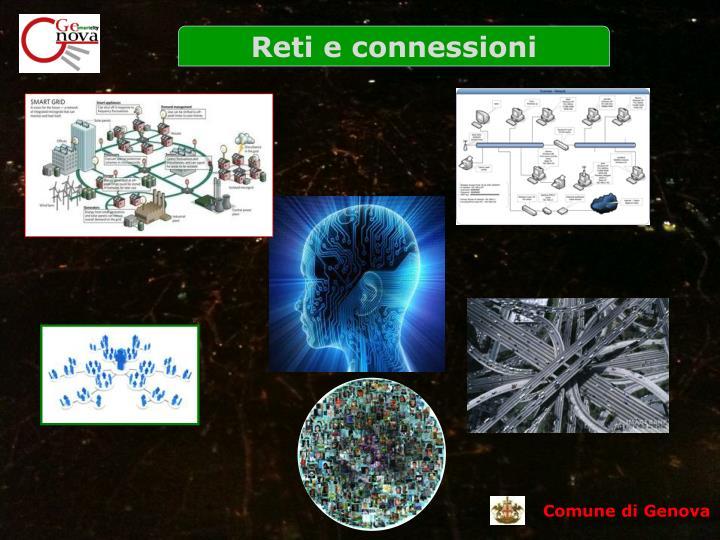 Reti e connessioni