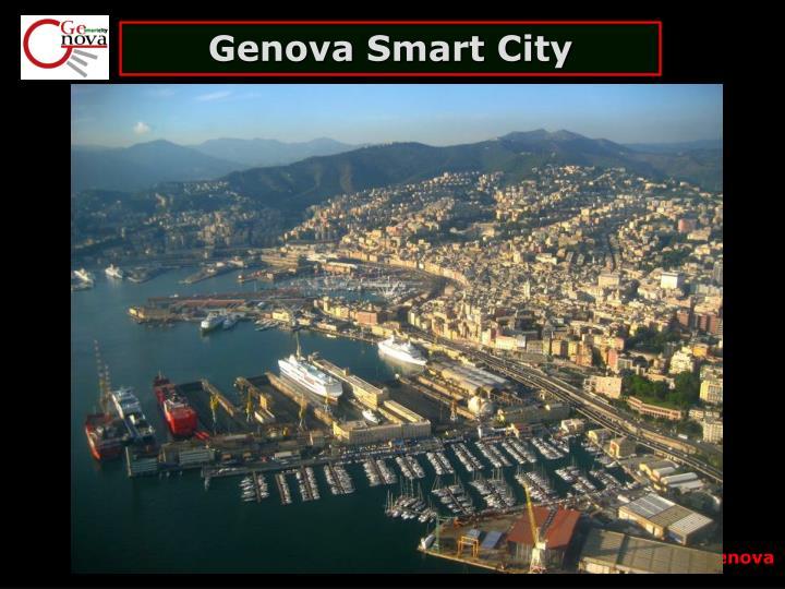 Genova Smart City