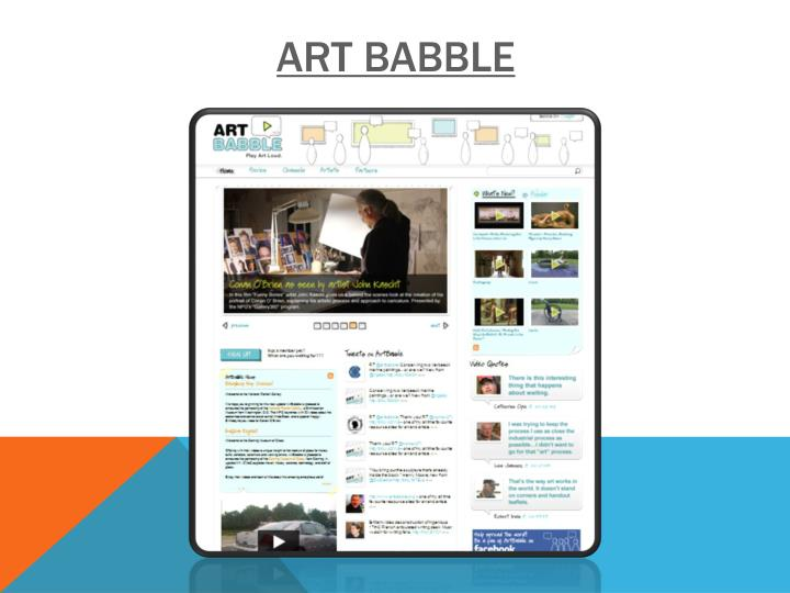 Art Babble