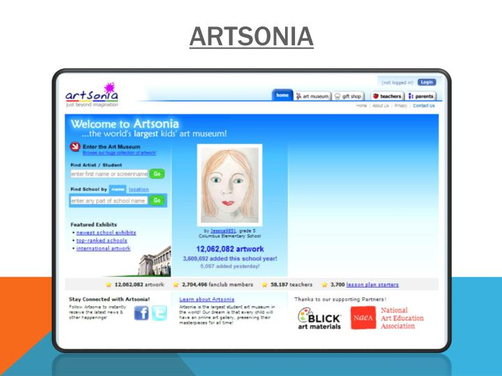 Artsonia