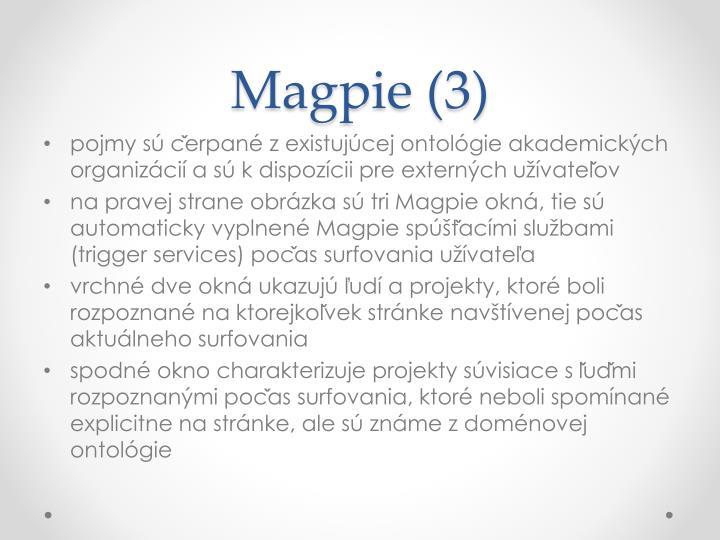 Magpie (3)
